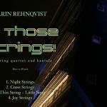 För Kronos: All those strings!
