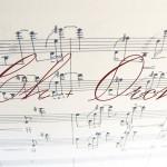 Kör & orkester