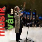 Karin Rehnqvist festivalprofil vid Svensk Musikvår